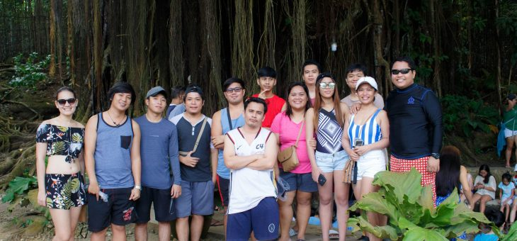 Siquijor Outing 2018